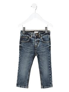 river-island-mini-mini-boys-sid-skinny-jeans-dark-blue