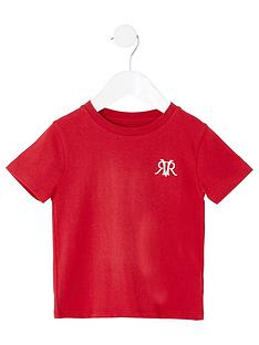 river-island-mini-boys-rvr-embroidered-t-shirt--nbspred