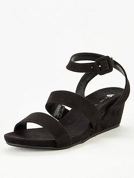 v-by-very-gina-ankle-strap-mini-wedge-flexible-sandal-black
