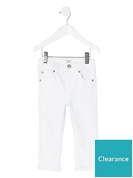 river-island-mini-boys-sid-skinny-jeans--nbspwhite