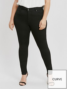 evans-skinny-jeans-black