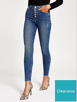 river-island-river-island-mid-blue-hailey-high-rise-jeans-blue