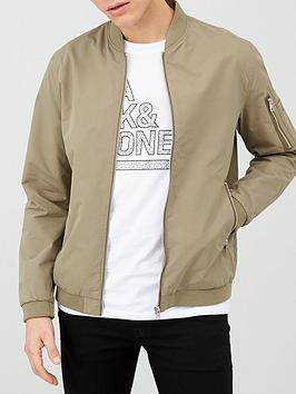 jack-jones-essentials-jerush-bomber-jacket-green