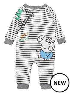 peppa-pig-baby-boy-george-pig-striped-dinosaur-sleepsuit-multi