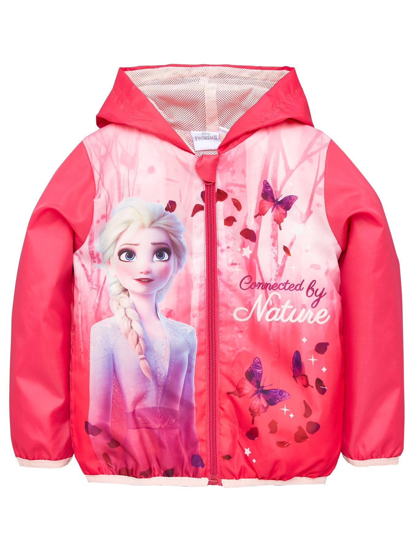 Disney Princess Decke Fleece Rosa 110 x 140 cm