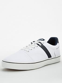 jack-jones-cali-canvas-trainers-white