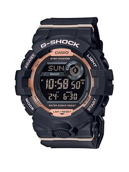casio-casio-g-shock-black-and-pink-detail-digital-dial-black-silicone-strap-ladies-watch