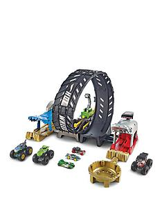 hot-wheels-monster-trucks-loop-playset