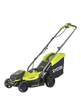 olm1833b-18v-one-cordless-33cm-lawnmower-bare-tool