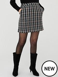 monsoon-tabby-tweed-skirt