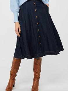 monsoon-thea-organic-cotton-denim-skirt