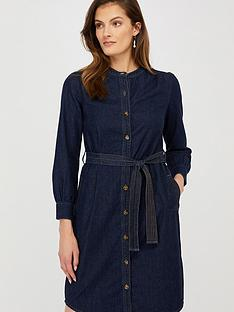 monsoon-nieve-organic-cotton-denim-dress