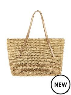 monsoon-cassie-stripe-straw-shoulder-bag-natural