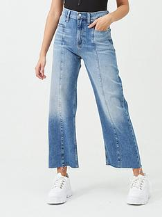 calvin-klein-jeans-seamed-wide-leg-jeans-blue