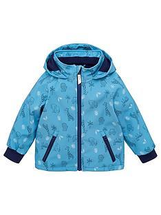 v-by-very-boys-fleece-lined-safari-print-hooded-shower-proofnbspjacket-blue
