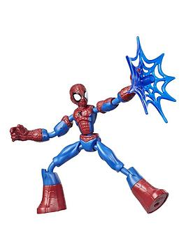 marvel-spider-man-bend-and-flex-spider-man