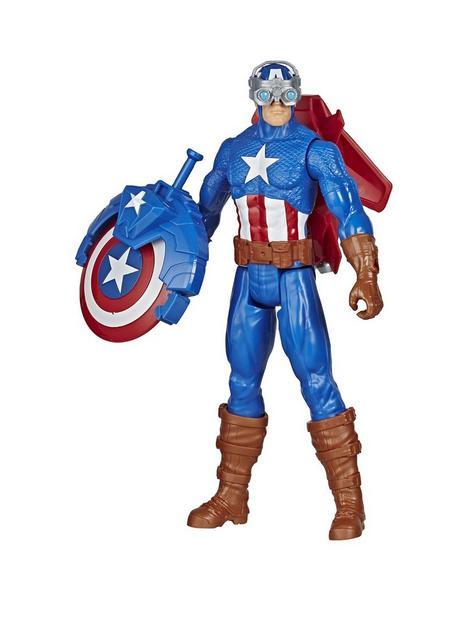 marvel-avengers-titan-hero-series-blast-gear-captain-america