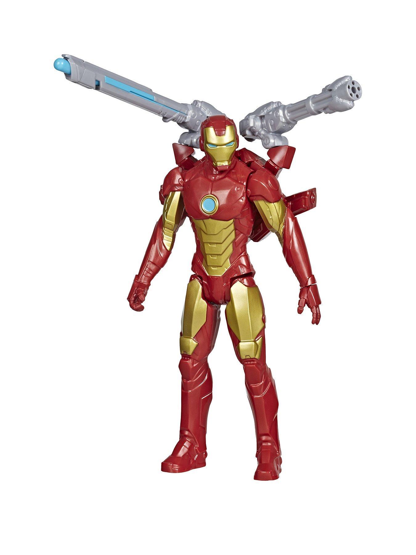 Figure. MARVEL Super Héros des Avengers Iron Man 11 in environ 27.94 cm