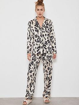 mint-velvet-lily-print-pyjama-bottoms-multi
