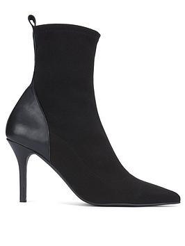 mint-velvet-sian-sock-boots-black