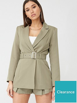 missguided-missguided-belted-tailored-jacket
