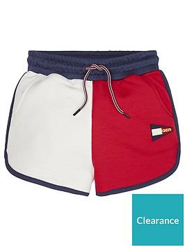 tommy-hilfiger-girls-colourblock-jersey-shorts-whitenavy