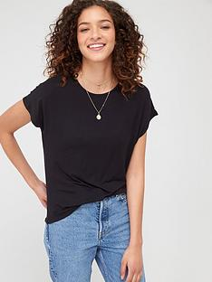 v-by-very-the-essential-scoop-neck-t-shirt-black