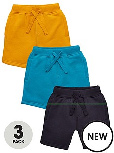 v-by-very-boys-essential-3-pack-jogger-shorts-multi