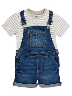 v-by-very-boys-tee-and-denim-dungaree-blue