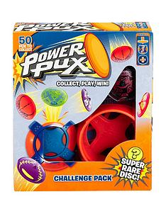 power-pux-challenge-pack