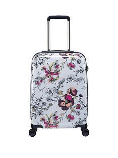 radley-sketchbook-floral-small-4-wheel-suitcase