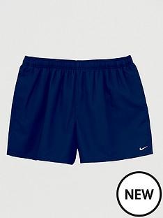 nike-plus-sizenbspswim-5-inch-solid-lap-swim-shorts-navy
