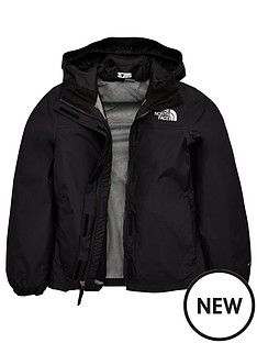 the-north-face-girls-resolve-rain-jacket-black