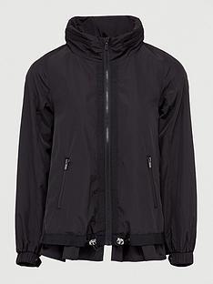 v-by-very-lightweight-jacket-with-frill-hemnbsp--black