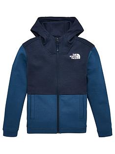 the-north-face-boysnbspslacker-full-zip-hoodie-blue