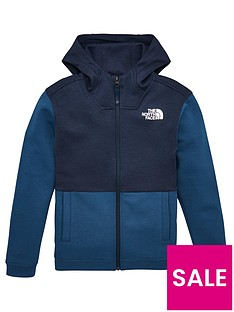 the-north-face-boysnbspslacker-full-zip-hoodie-blue