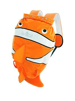trunki-paddlepak-chuckles-the-clownfish-backpack