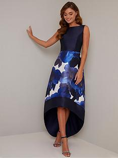 chi-chi-london-bray-dress-navy