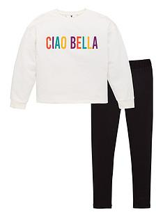 v-by-very-girls-ciao-bella-sweatshirt-and-legging-set-multi