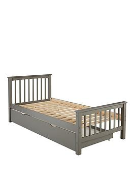 novara-kids-single-bed-frame-with-mattress-options-buy-and-savenbsp--excludes-trundle