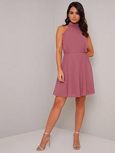 chi-chi-london-petite-katniss-dress-pink