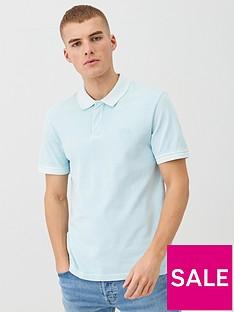 levis-authentic-logo-polo-shirt-blue