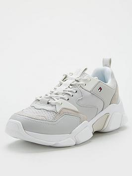 tommy-hilfiger-chunky-lifestyle-glitter-trainer-grey