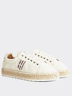 tommy-hilfiger-nautical-lace-up-espadrilles-ivory