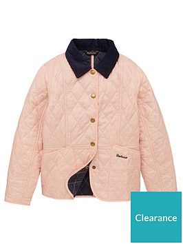 barbour-girls-summer-liddlesdale-quilt-jacket-pink--pink