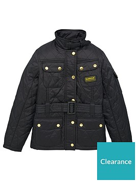 barbour-international-girls-flyweight-quilted-jacket-black