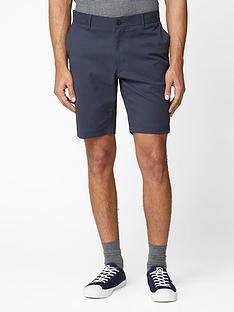 ben-sherman-signature-chino-short-dark-navy
