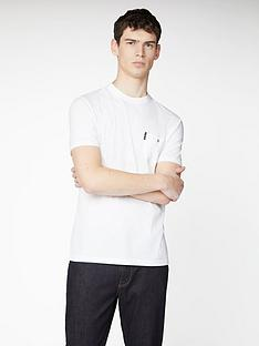ben-sherman-signature-t-shirt-white