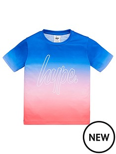 hype-girls-fade-short-sleeve-t-shirt