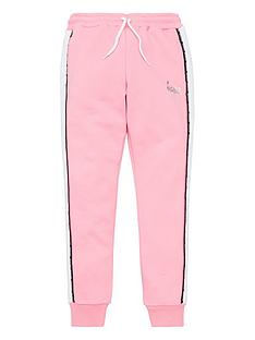 hype-girls-taped-panel-jog-pants-pink